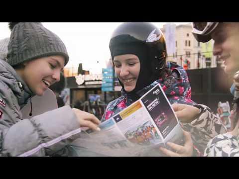 видео: Зимние каникулы МГИМО в Сочи 2019