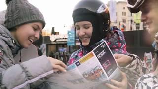 Зимние каникулы МГИМО в Сочи 2019