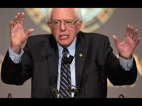 Bernie Sanders Speech On Democratic Socialism