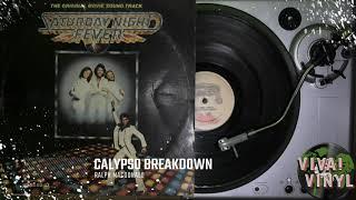 CALYPSO BREAKDOWN - Saturday Night Fever