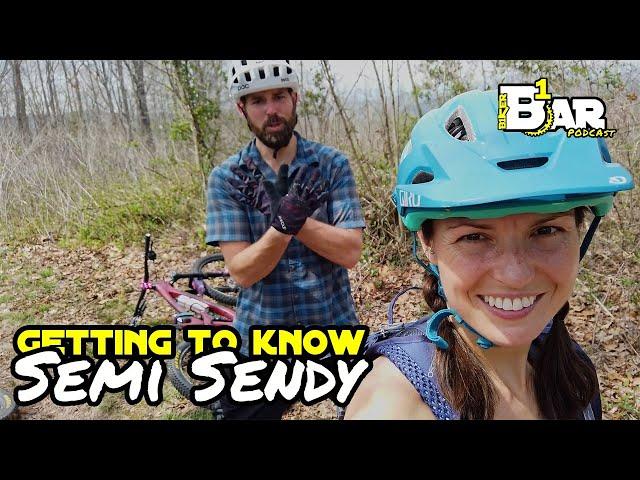 Ep. 78 - Semi Sendy