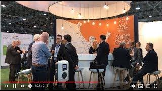 European Utility Week 2018, Vienna - Best Moments thumbnail