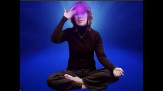 June-Elleni Laine closing chakra procedure