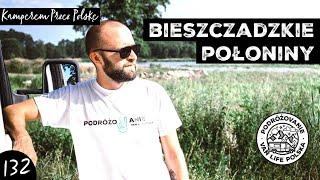 OSTATNIE DNI W POLSCE - Bieszczadzkie Połoniny