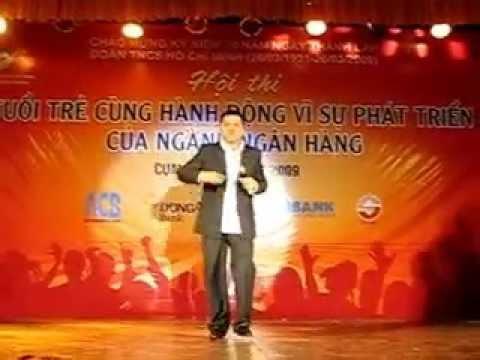 Lao xao mua xuan 3 2009