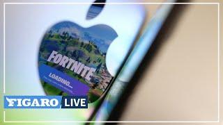 🔴 Tout comprendre du procès qui oppose Epic Games à Apple sur FORTNITE
