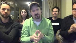 Q&A with Creators at Playlist Live!
