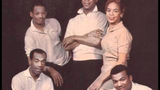 the platters-love, your magic spell is everywhere
