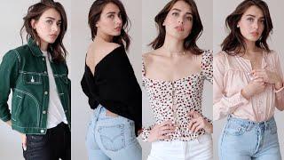 Super Chatty Winter Clothing Haul 2018