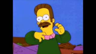 Metal Ned Flanders - Riddly Diddly  [Heavy Nedal] thumbnail