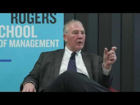 Bill Blair, Member of Parliament, Scarborough Southwest (Brief)