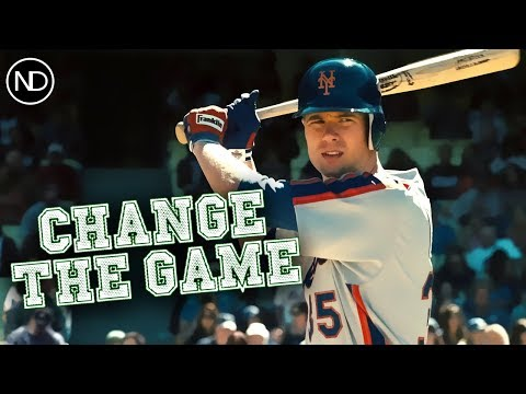 CHANGE THE GAME | Moneyball | 2015 [HD]