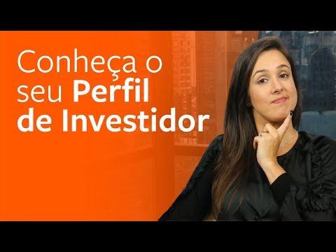 Видео Risco versus retorno o perfil do jovem investidor