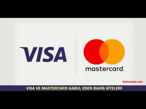 Mastercard kabul eden bahis siteleri - Enfesbahis.com