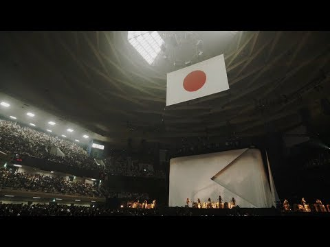 GOCOO Live At Budokan (Tokyo, Japan)