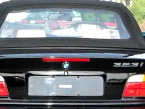 BMW Series I CONVERT Fortune Motors Waukegan YouTube - Bmw 323i convertible for sale
