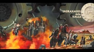 Ingranaggi Della Valle - Mare In Tempesta - (In Hoc Signo) Italian Progressive Rock