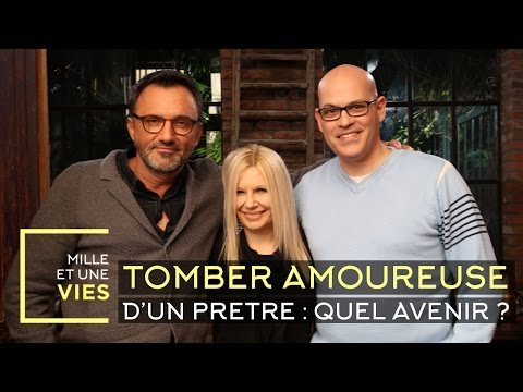 Amour interdit : relation avec un prêtre, l'histoire de Christophe et Valérie Périchon
