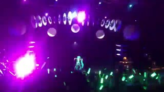 Repeat youtube video [Miku Hatsune Concert 2016] Los Angeles VIP pit view [Full Length Recorded 1080P]