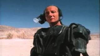 Digital Man Trailer 1995