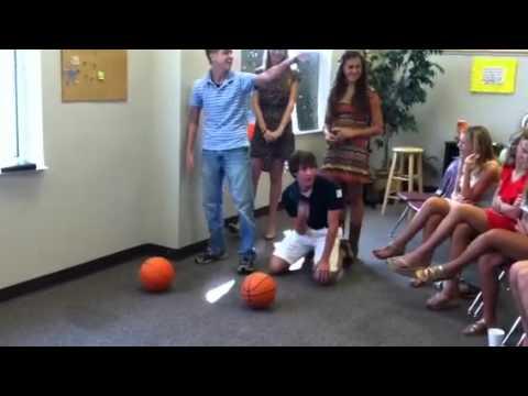 9/2/12 Sunday School Games