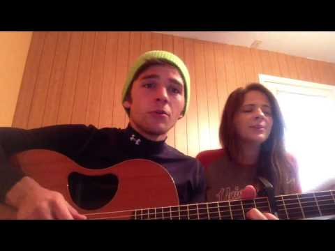 White Christmas - Bing Crosby (Tim and Abby Urban)