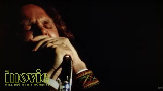 The Doors - When The Music's Over (Live At the Isle Of Wight 1970)
