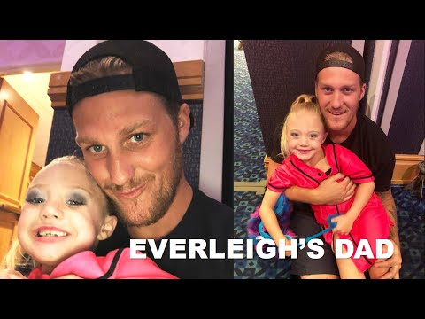 EVERLEIGH ROSE'S BIOLOGICAL FATHER | Part 1