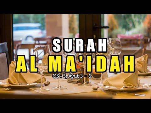 masyaallah-suara-merdu---surah-al-ma'idah-ayat-3---5