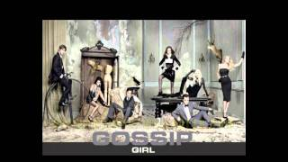 Gossip Girl Theme song FULL version