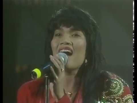 HMI bersama Aishah 1991