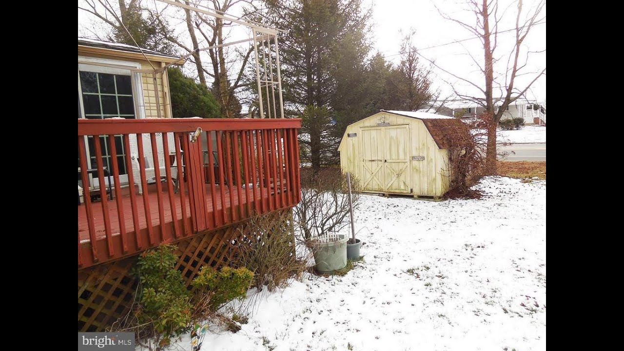 Home For Sale: 231 Tony Circle, Mantua, NJ 08051 | CENTURY 21