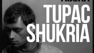 Tupac Shukria - Asoka feat. Lucia (Produced by RawKey)