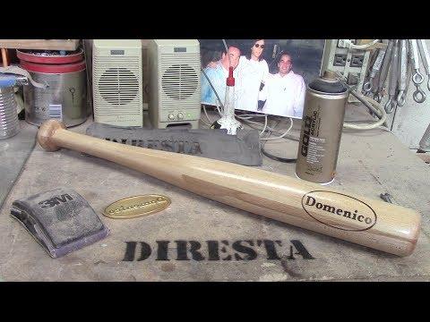 ✔ DiResta Baseball Bat