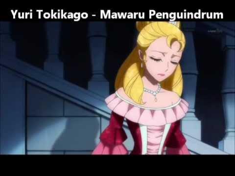 Noto Mamiko - compilation roles