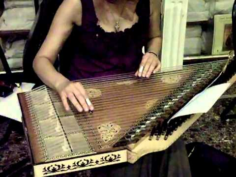 Greek   Chinese Pentatonic music
