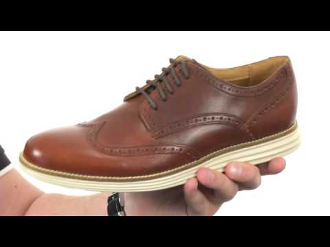 Cole Haan Original Grand Wingtip SKU:8665672