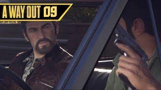 Vernünftiger Überfall ► A Way Out #09 (LiveLP)