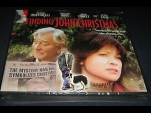 Finding John Christmas (2003) with Peter Falk - YouTube