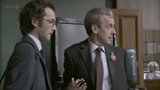Video The Thick of It - Quiet Batpeople download MP3, 3GP, MP4, WEBM, AVI, FLV November 2017