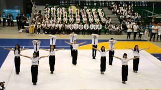ไม้เรียวเกม ครั้งที่ 16 สนามศิลป์ #EDUCU