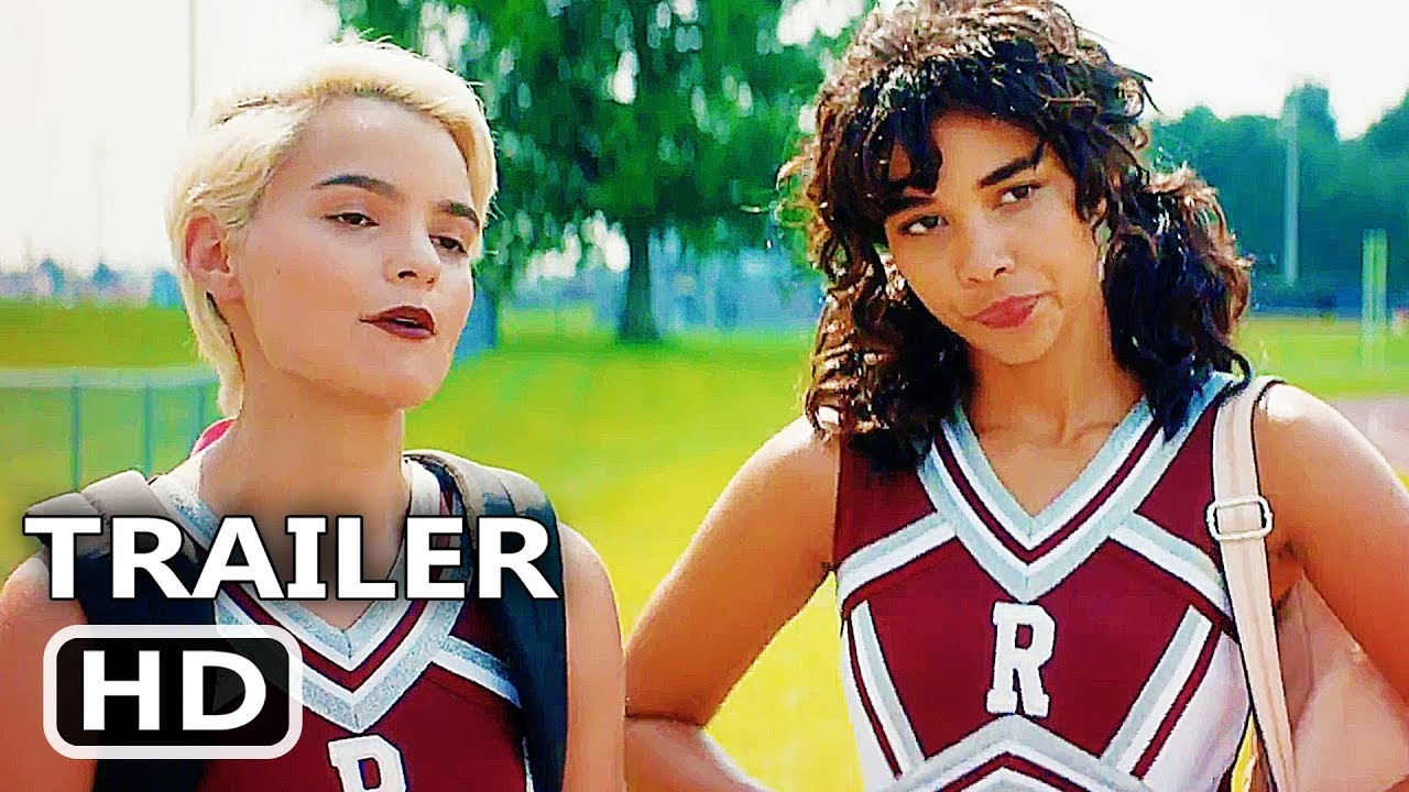 TRAGEDY GIRLS Trailer (2017) Comedy, Movie HD - YouTube Funny Movies 2017