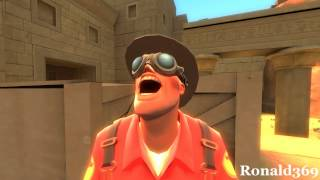 Heavy Meets A Mentally Insane Engineer (Falling Heavy Collab Entry)