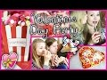 DIY VALENTINES DAY PARTY - GIRLS NIGHT!