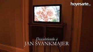 Descubriendo a Jan Švankmajer