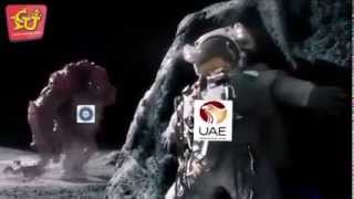 India vs UAE   ICC Cricket World Cup 2015 Ad