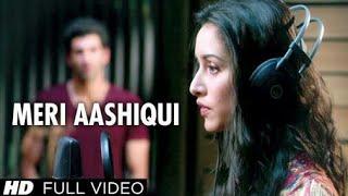 Gambar cover PALAK MUCHHAL, ARIJIT SINGH |  MERI AASHIQUI | NCS HINDI Release