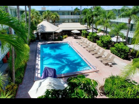 Ramada Airport & Cruise Port Fort Lauderdale - Fort Lauderdale Hotels, Florida