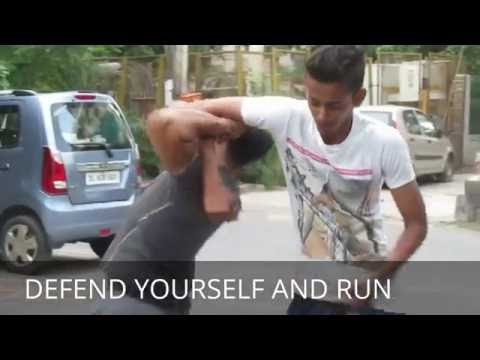 Best STREET SELF DEFENSE moves everybody should learn   Combative concepts.