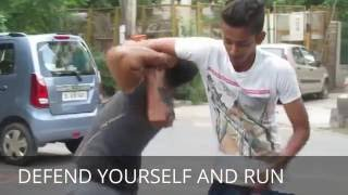 Best STREET SELF DEFENSE moves everybody should learn | Combative concepts.